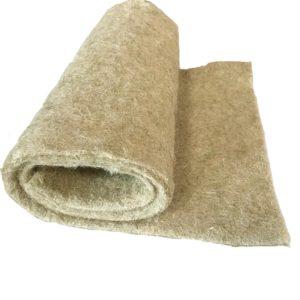 Anzuchtmatten aus verschiedenen Materialien